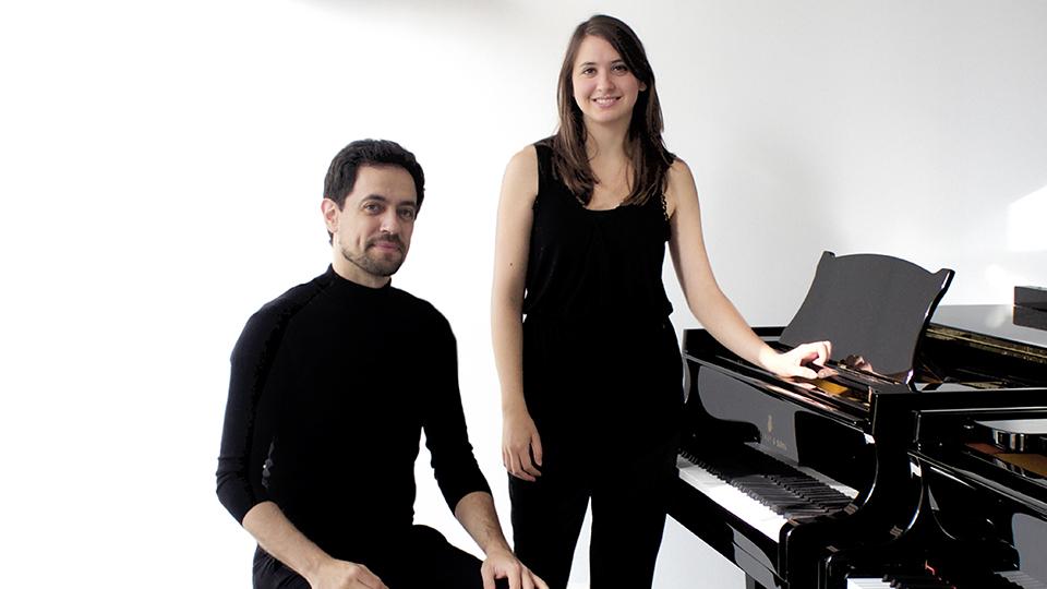 Ast-Gutierrez Duo