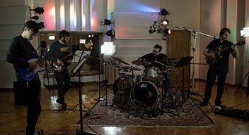 Akakaze Quartet