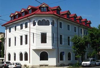 Iosif Sava School